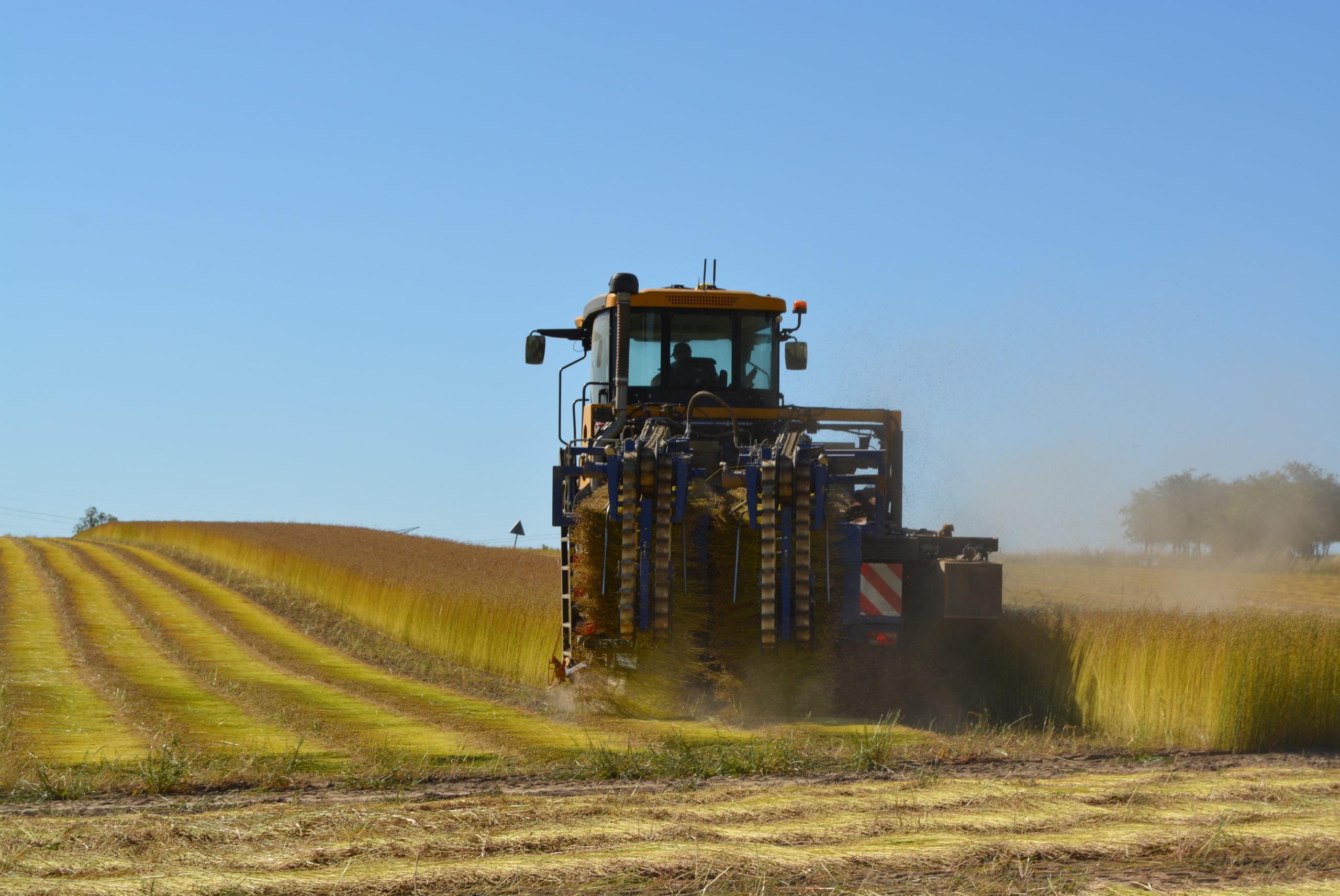 Carburant agricole : report au 1er janvier 2023